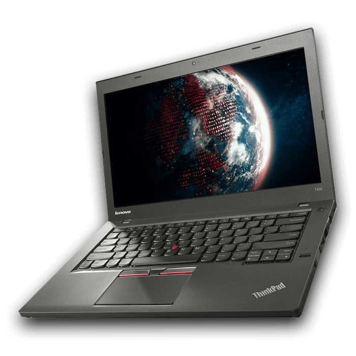 Refurbished Lenovo Laptop